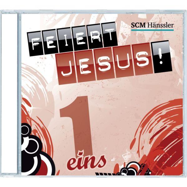 Feiert Jesus! 1