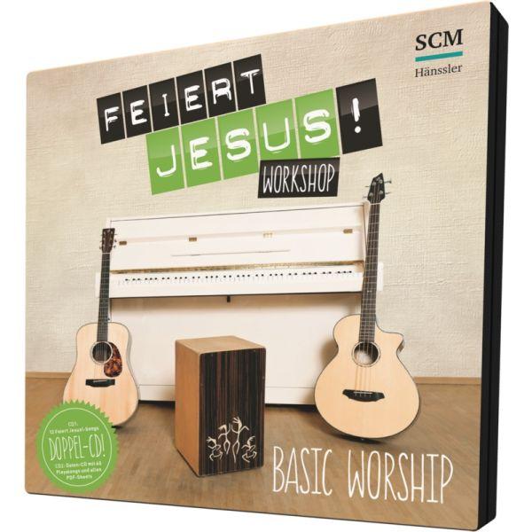 Feiert Jesus! Workshop - Basic Worship