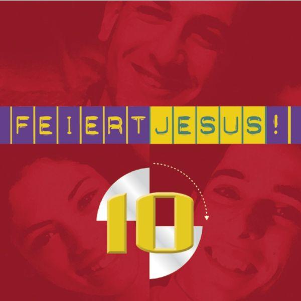 Feiert Jesus! 10