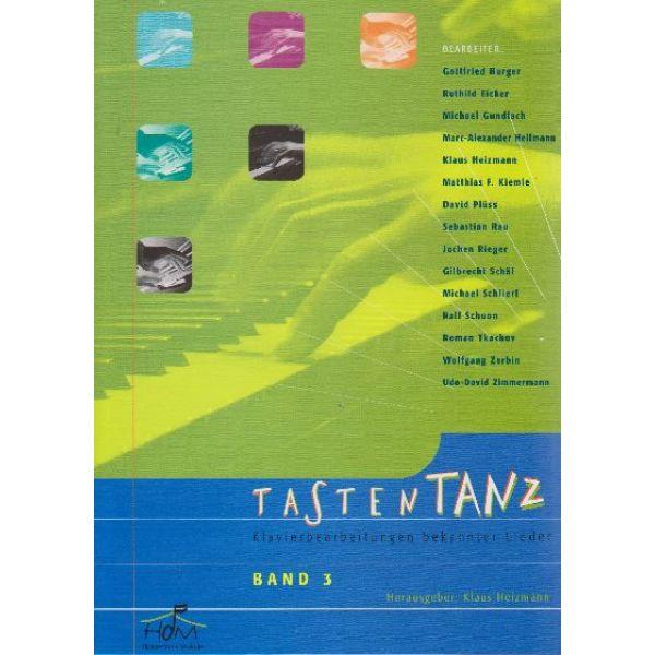 TastenTanz Band 3