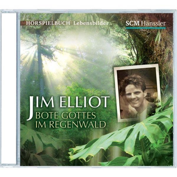 Jim Elliot Bote Gottes im Regenwald Teil 3