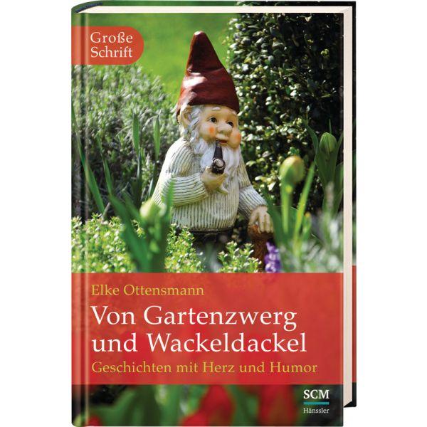 Von Gartenzwerg und Wackeldackel