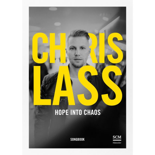 Hope into Chaos - Songbook