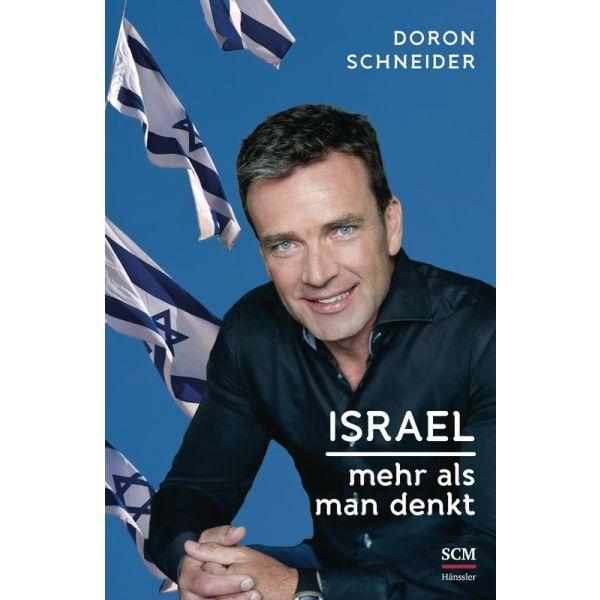Israel - Mehr als man denkt