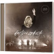 Here I Am Send Me (Live) - Deluxe Edition