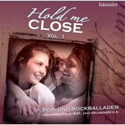 Hold me close Vol. 1
