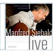 Manfred Siebald - Live