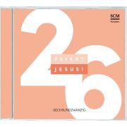 Feiert Jesus! 26