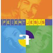 Feiert Jesus! 7 - Playback