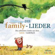 Die family-Lieder