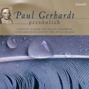 Paul Gerhardt - persönlich