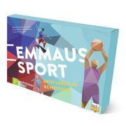 EMMAUS Sport: Dein Leben in Bewegung