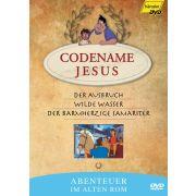 Codename Jesus 1