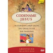 Codename Jesus 2