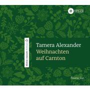 Weihnachten auf Carnton - Hörbuch MP3