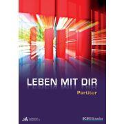 Leben mit dir - Partiturbuch
