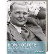 Bonhoeffer - Eine Biografie in Bildern