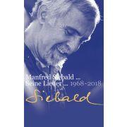 Manfred Siebald - Seine Lieder (1968-2018)