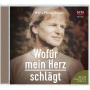 Wofür mein Herz schlägt - Hörbuch (MP3)