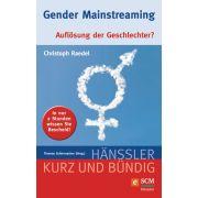 Gender Mainstreaming