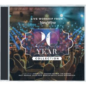 Live Worship from NewWine