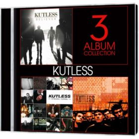 Kutless 3CD-Box-Set