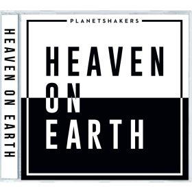 Heaven On Earth (Live)