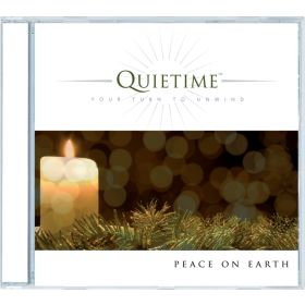 Quietime Peace On Earth