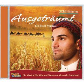 Ausgeträumt - Ein Josef-Musical