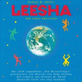 Leesha
