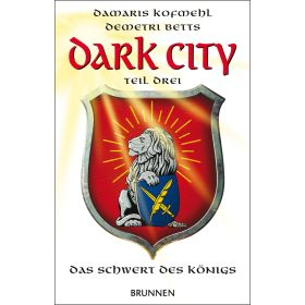 Dark City Teil III
