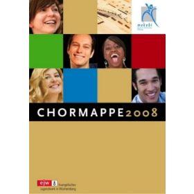 Chormappe 2008