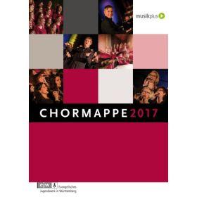 Chormappe 2017