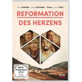 Reformation des Herzens – DVD