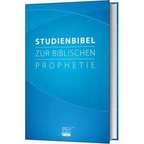 Studienbibel zur biblischen Prophetie