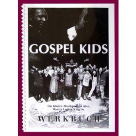 Gospel Kids - Werkbuch