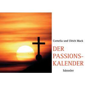 Der Passionskalender