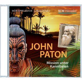 John Paton - Mission unter Kannibalen