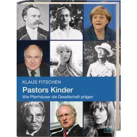 Pastors Kinder