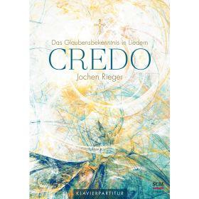 Credo - Klavierpartitur