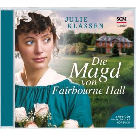 Die Magd von Fairbourne Hall - Hörbuch (MP3)