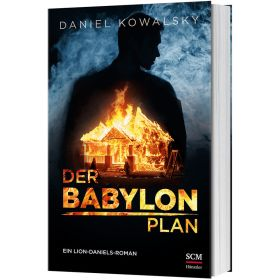 Der Babylon-Plan