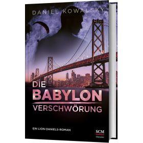 Die Babylon-Verschwörung