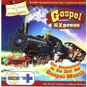 Gospel Express - Playback