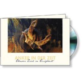 CD-Card: Anker in der Zeit