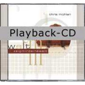 Zeig mir deine Welt - Playback