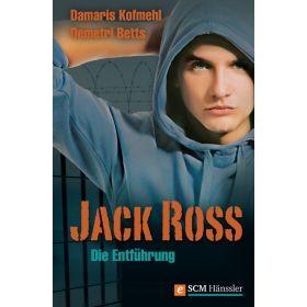 Jack Ross - Die Entführung