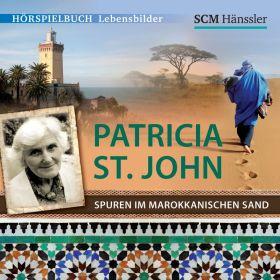 Patricia St. John - Spuren im marokkanischen Sand