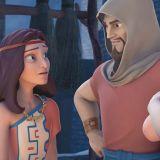 Wenn Feinde Freunde werden - Rahab und die Mauern von Jericho