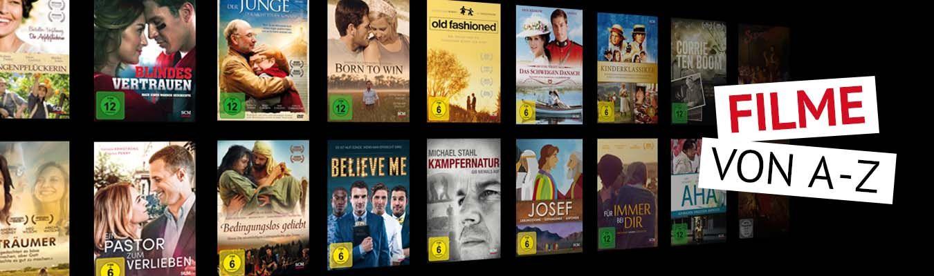 Filme von A-Z